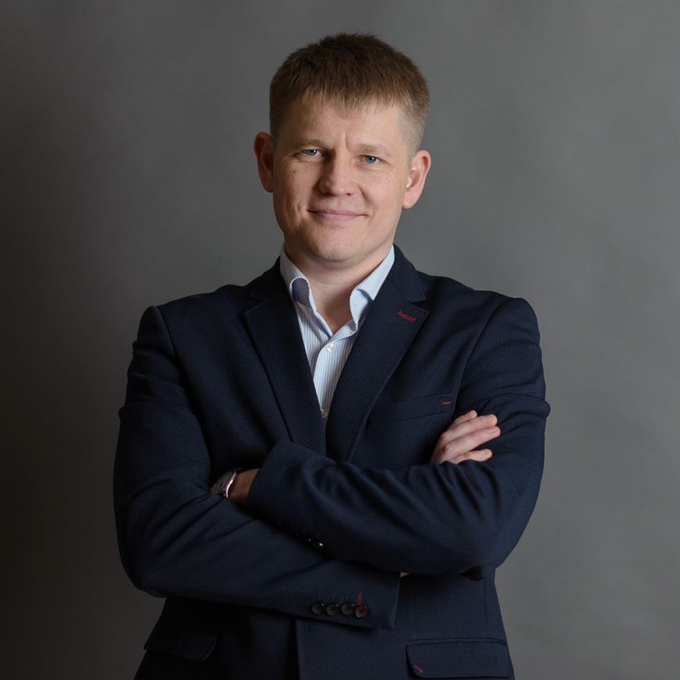 Юрій Бражник