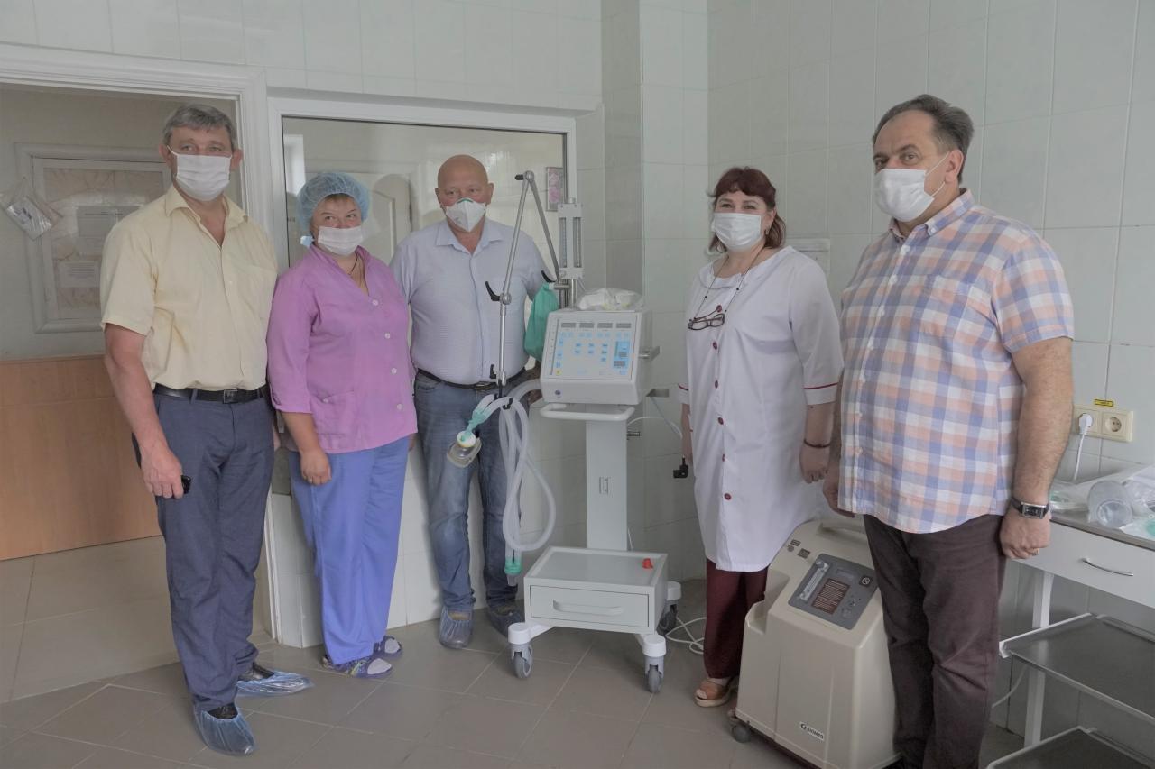 Агропромхолдинг «Астарта-Київ» постійно співпрацює з Шишацькою громадою