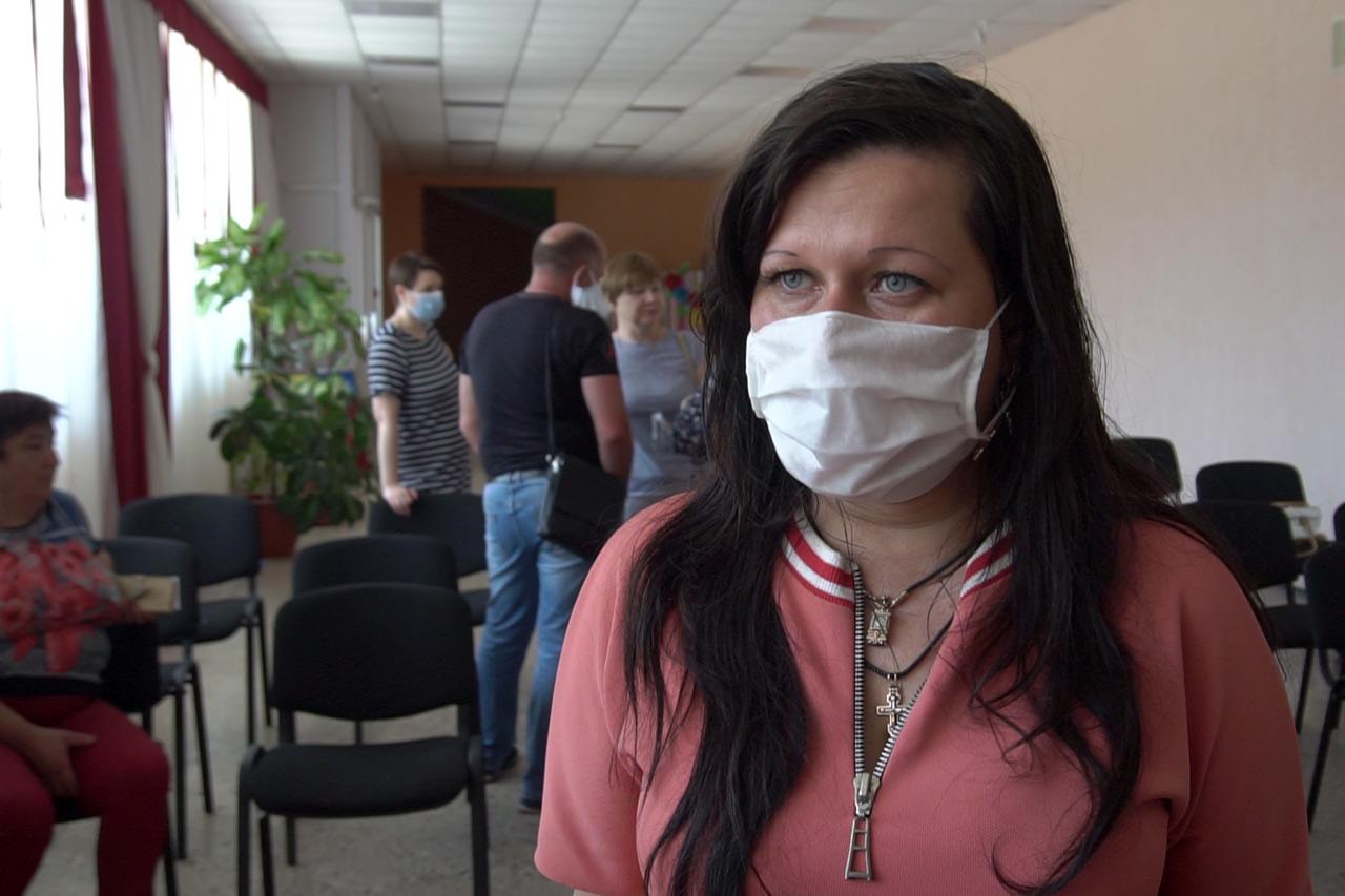 Начальниця відділу ОВД, стратегічної та екологічної оцінки Ірина Корнюшкіна