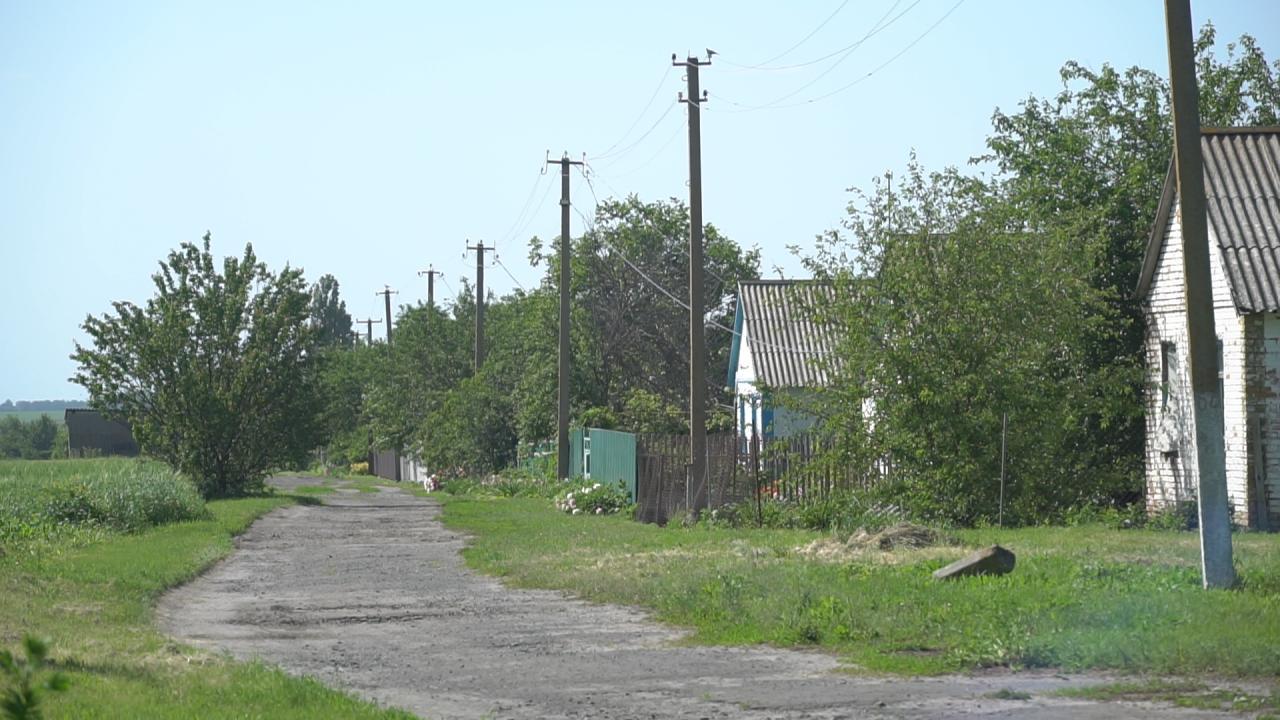 У першу чергу в сільраді хочуть відремонтувати дороги