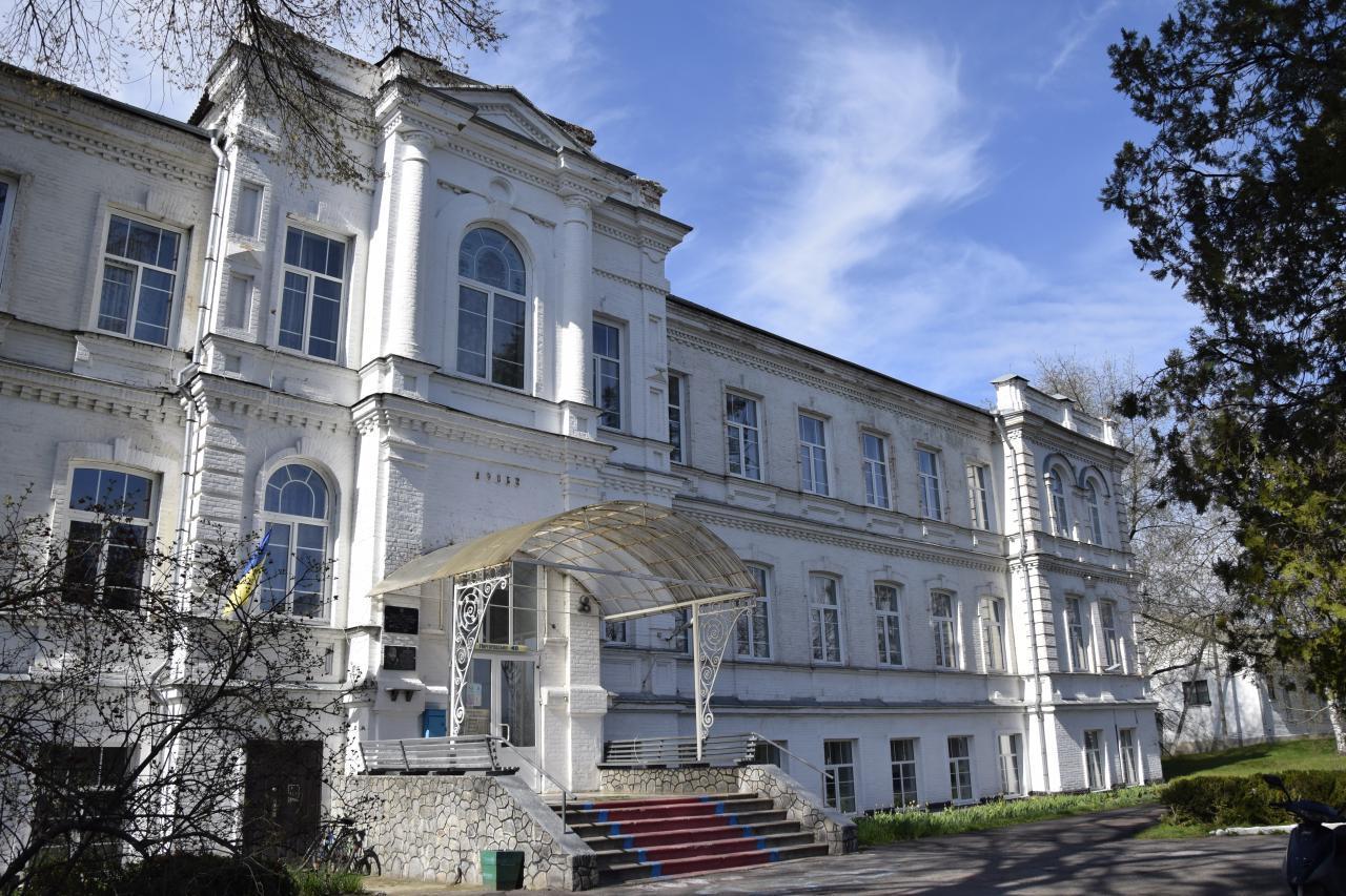 Ковалівські діти навчаються у Великосорочинській санаторній школі-інтернаті