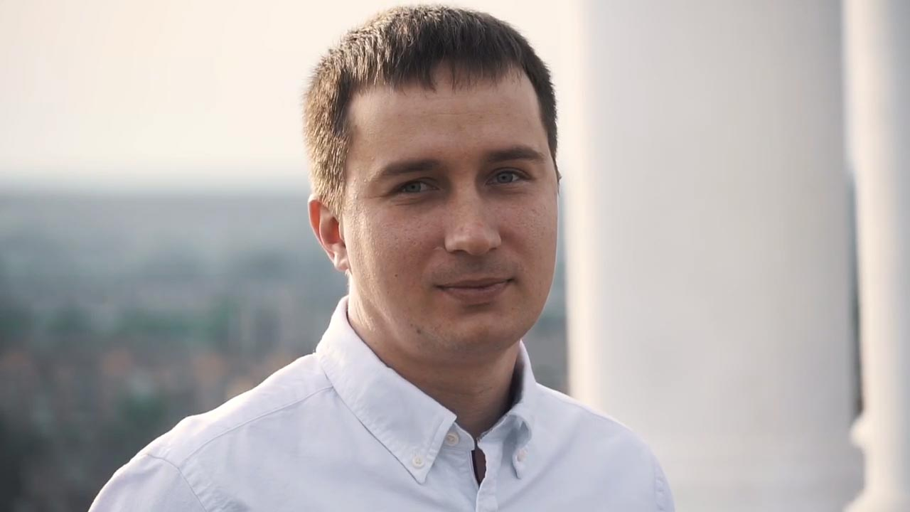 Юрій Нестуля — консультант в полтавській команді «Слуги народу»