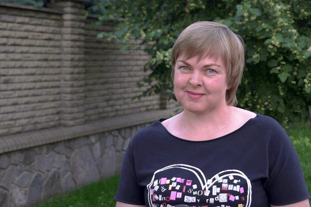 Мешканка вулиці Пушкіна Ірина Порох ініціювала звернення до Щербанівської сільської ради