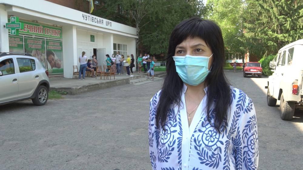 Заступниця директора із земельних і соціальних питань СТОВ «Ніка» Альона Понятенко