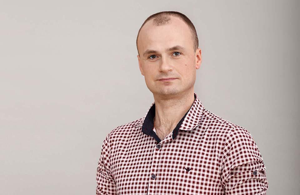Олег Хардін
