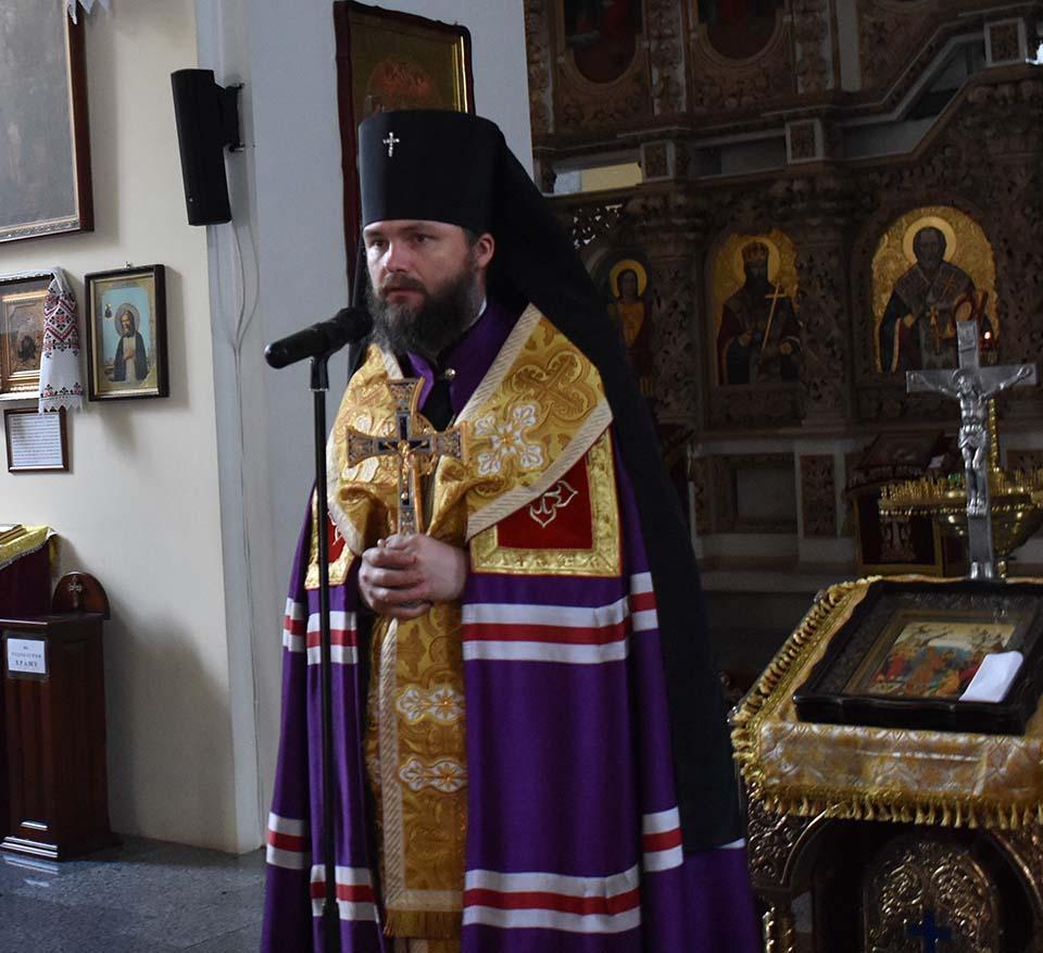Архиєпископ Федір