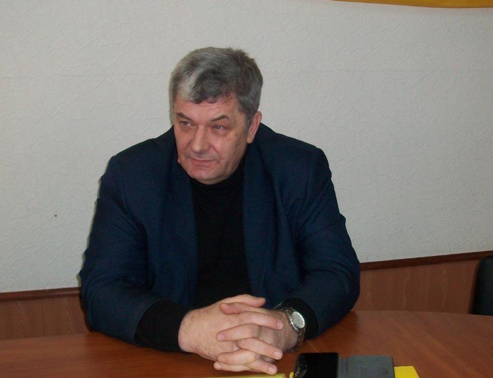 Олександр Тарахкало