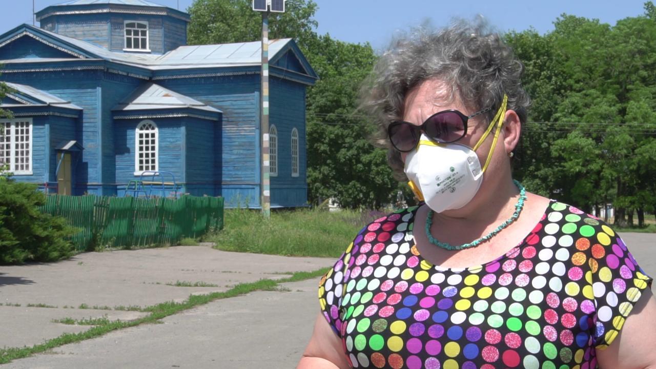Фахівець з корпоративного партнерства підприємства Наталія Левонтівцева