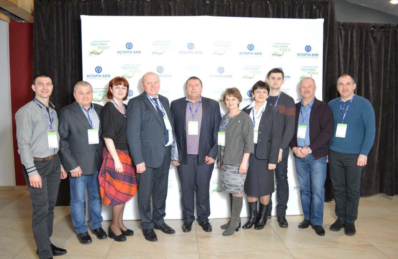 Владислав з колегами