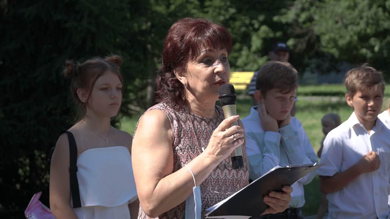 Майя Матвєєва, депутат Полтавської міської ради, очільниця Міжнародної дитячої школи «Юний європеєць»
