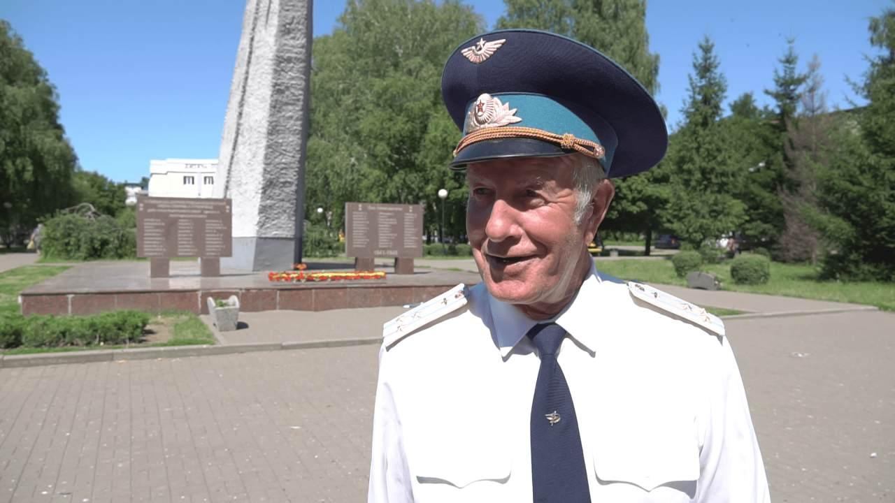 Олег Вілкулов, командир 1333-ї авіаційно-технічної бази
