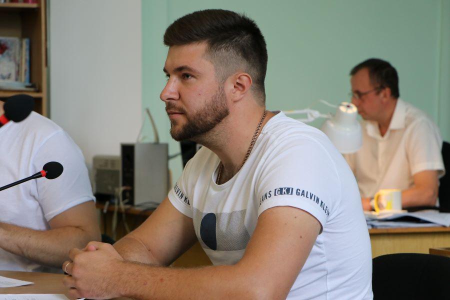 Вадим Сорока