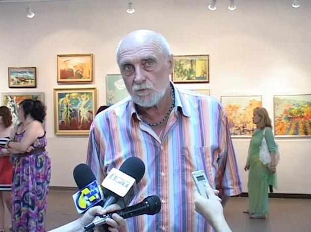 Володимир Колесніков