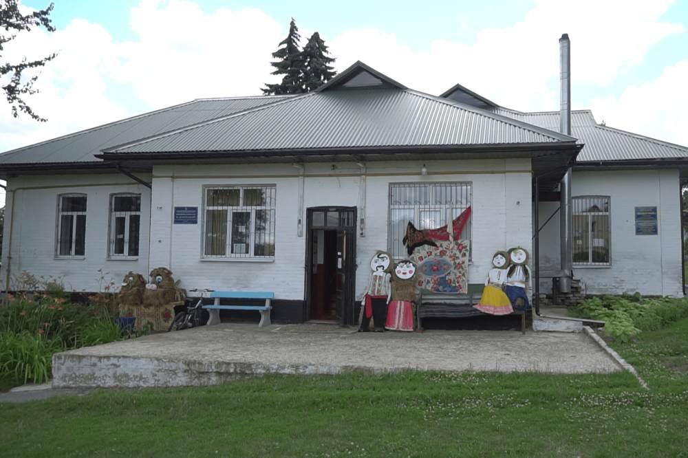 КО «Центр дозвілля «Водограй» організовує заходи у всіх селах