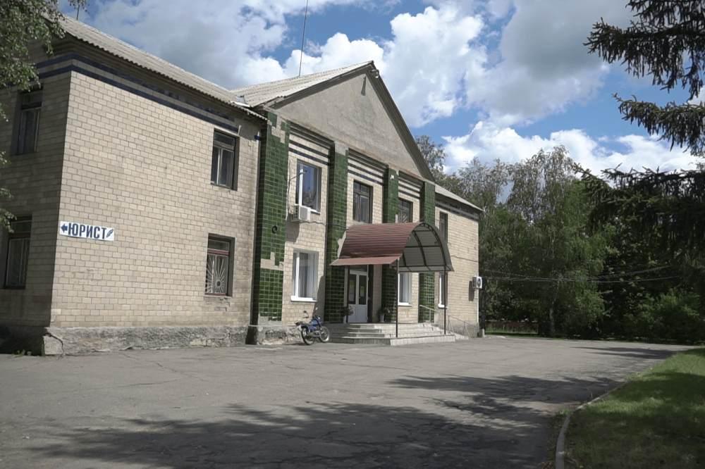 Наступного року ремонт розпочнуть у будинку культури в селі Великий Тростянець