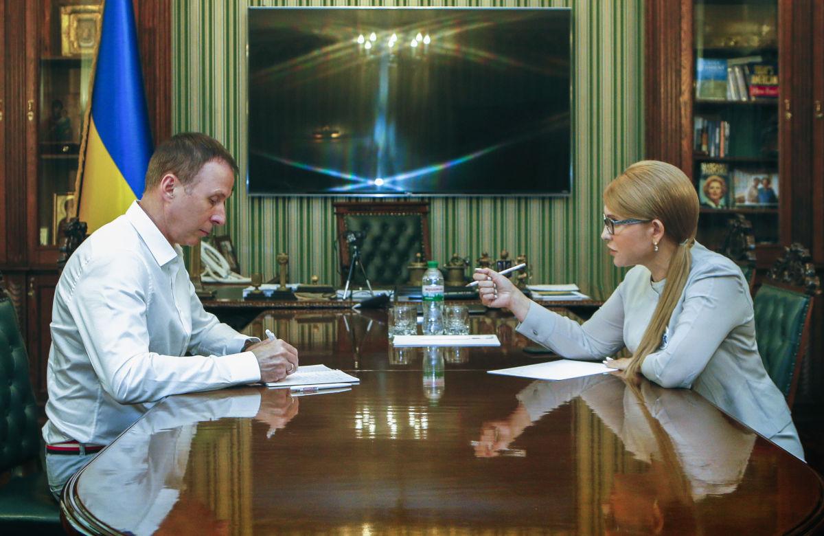 Обоє політиків вважають соціальну справедливість та інтереси людей —пріоритетами в роботі