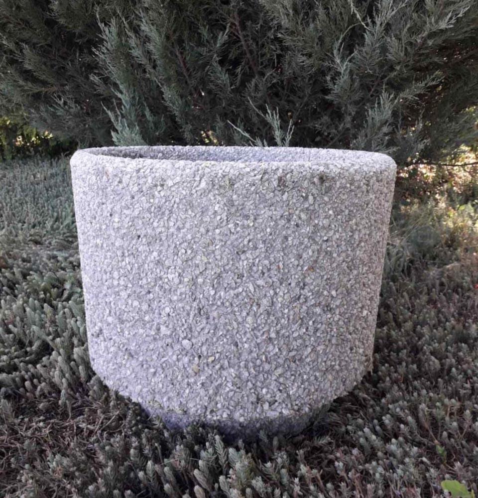 Вазон «Крокус великий» — 480 грн