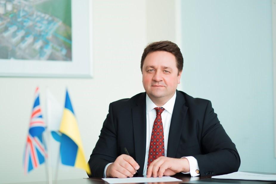 Віктор Гладун