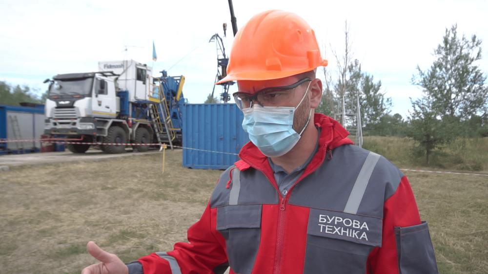Заступник голови Комітету Ради України з питань екологічної політики та природокористування Олександр Маріковський