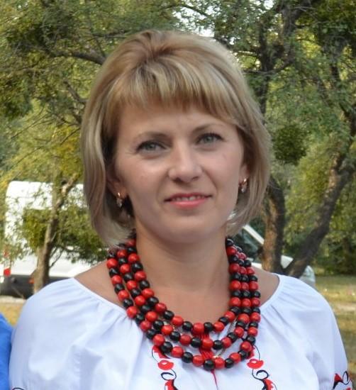 Інна Кукліш