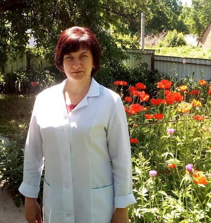 Світлана Бабич