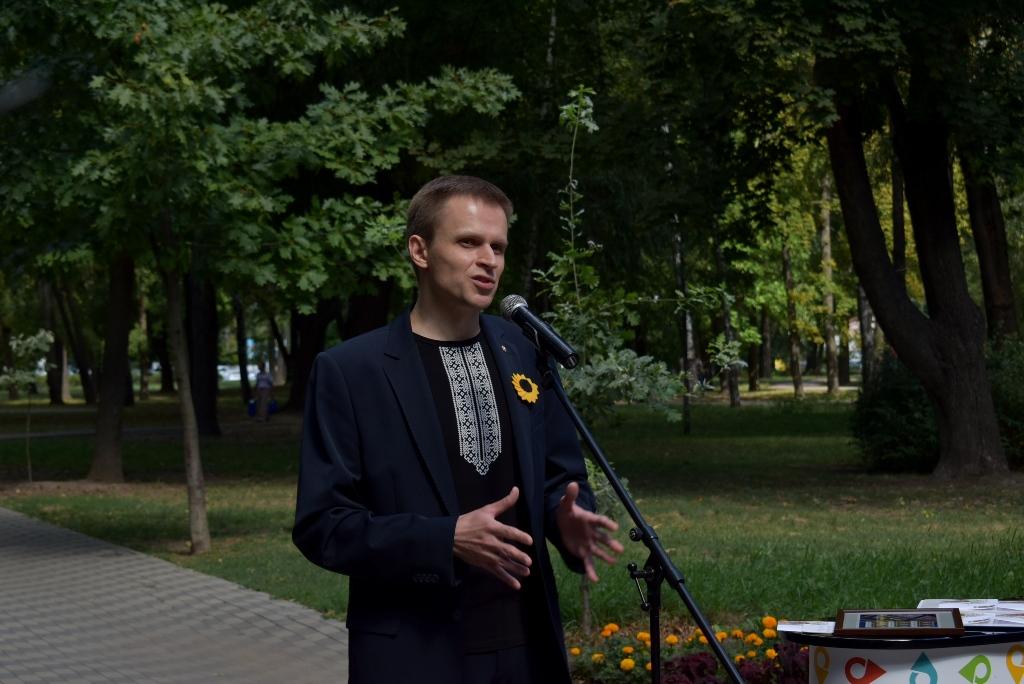 Гліб Кудряшов