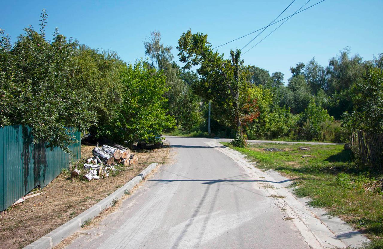 Кожні два роки у Сем'янівці капітально ремонтують місцеві дороги