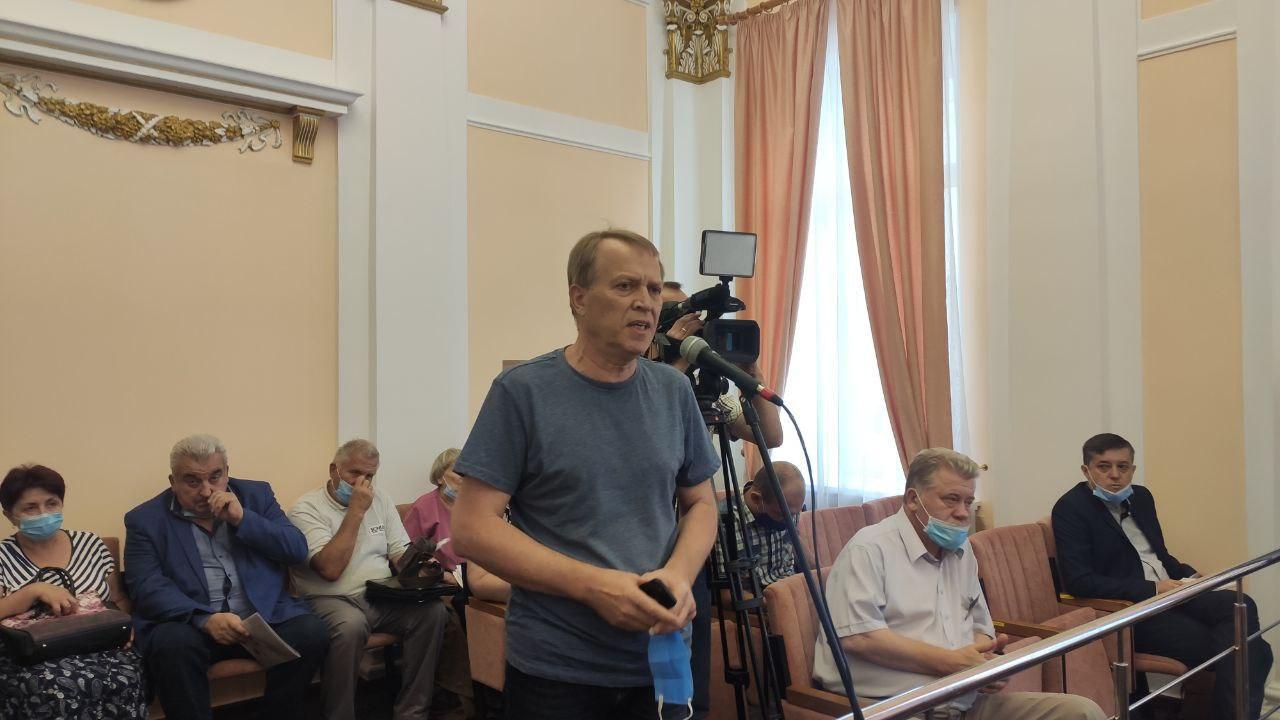 Сергій Машковський