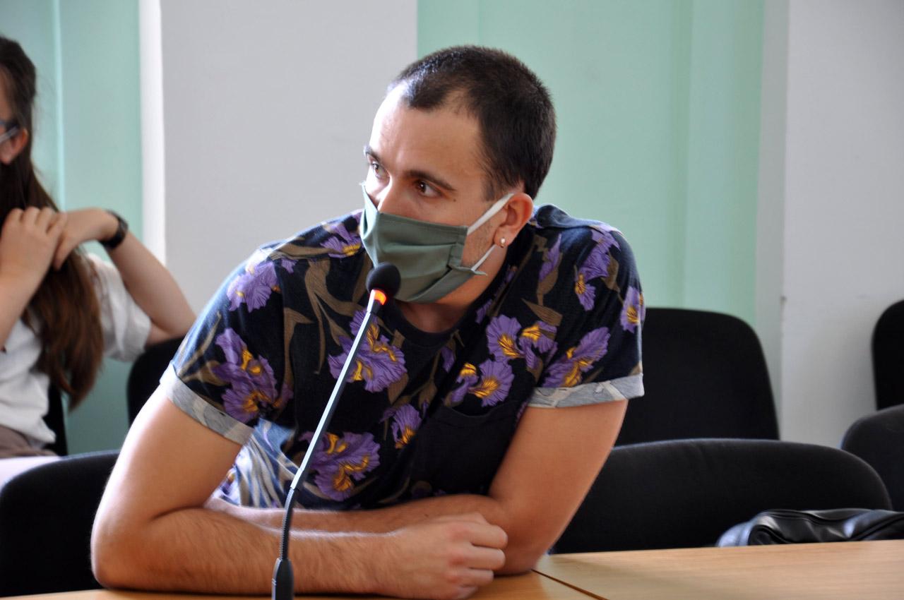 Святослав Келим-Золотайко