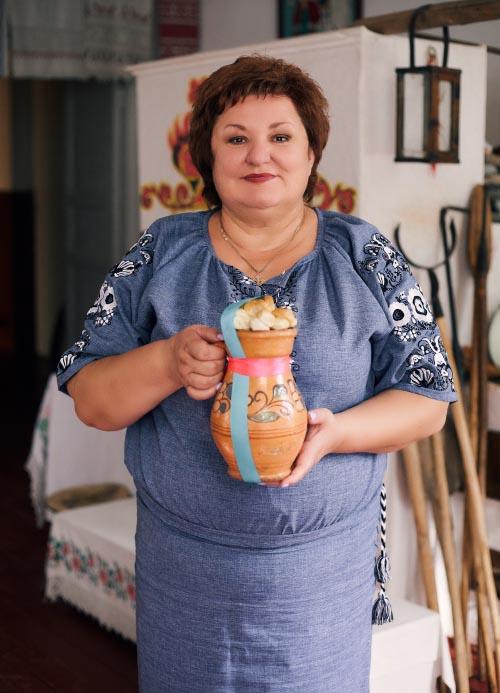 У Великих Будищах діє єдиний в Україні Музей українського весілля