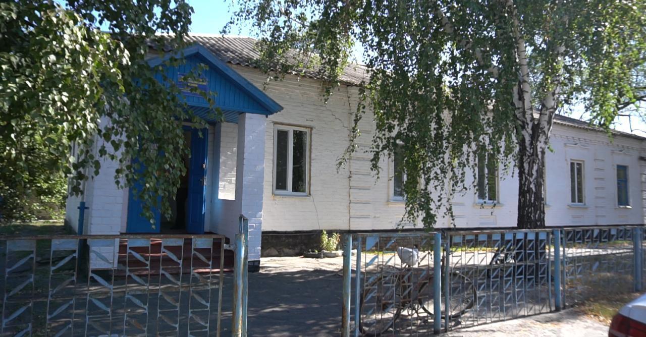 В амбулаторії у Біляках за два роки поміняють усі старі вікна