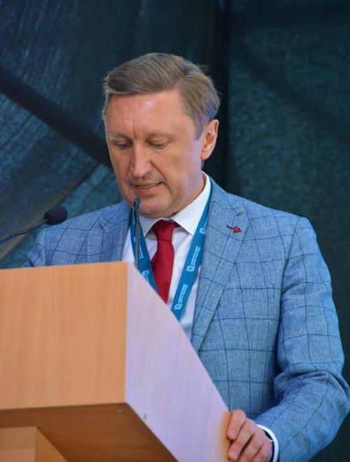 Ректор університету, професор Володимир Онищенко