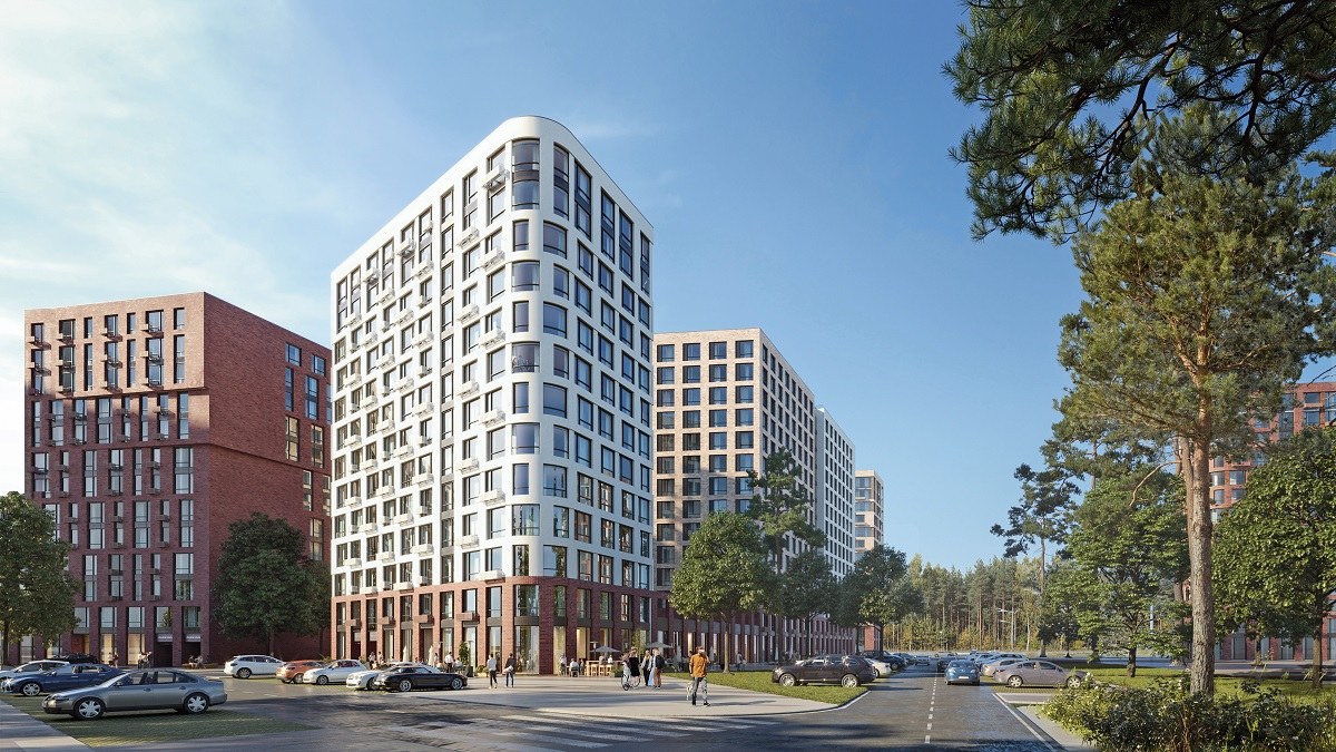 Группа компаний DIM — трендсеттер в мире недвижимости / Полтавщина