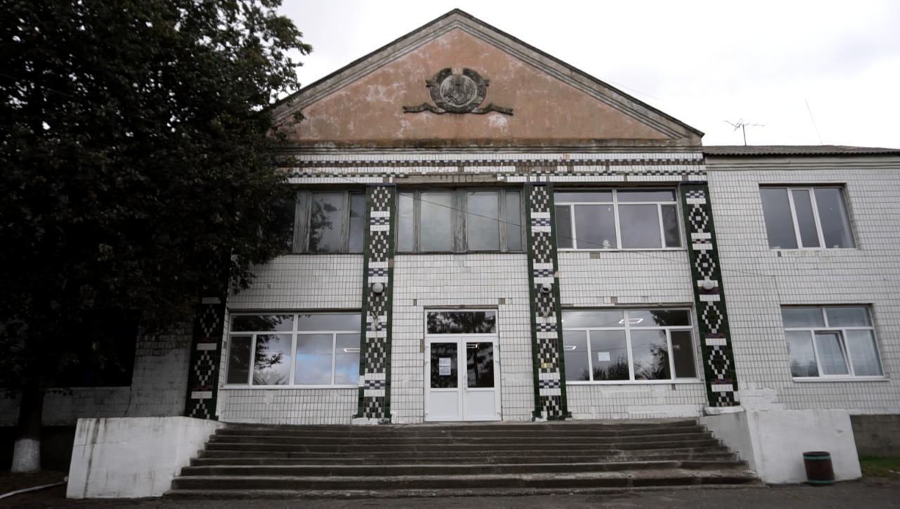 Тарасівський будинок культури
