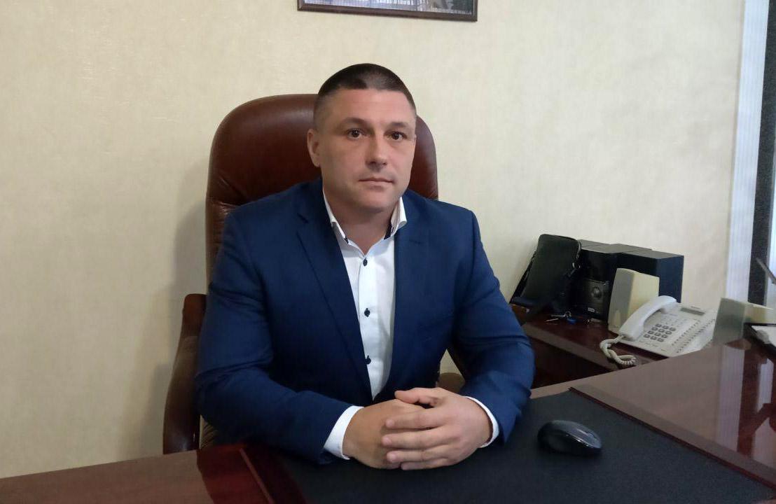 Сергій Шандиба