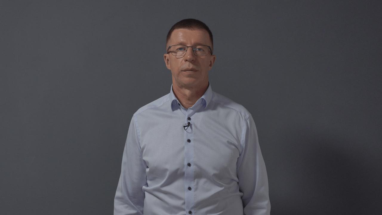 Кандидат у депутати Полтавської обласної ради від партії «За Майбутнє» Геннадій Коваленко