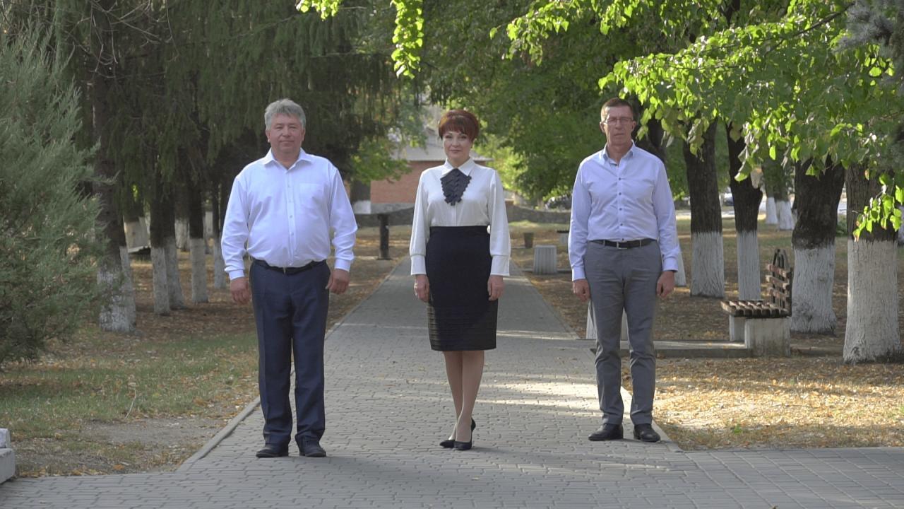 Представники Кобеляцького району від політичної сили «За Майбутнє»