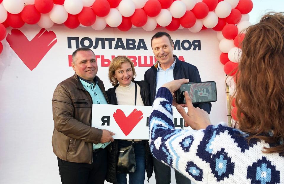 Андрій Матковський та Віталій Павлій