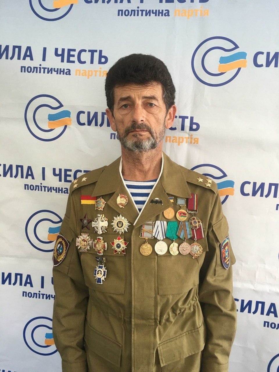 Олександр Левчук