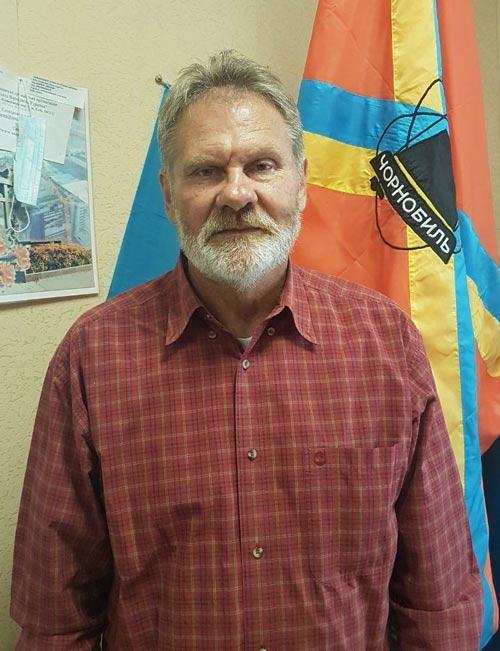Володимир Юшко
