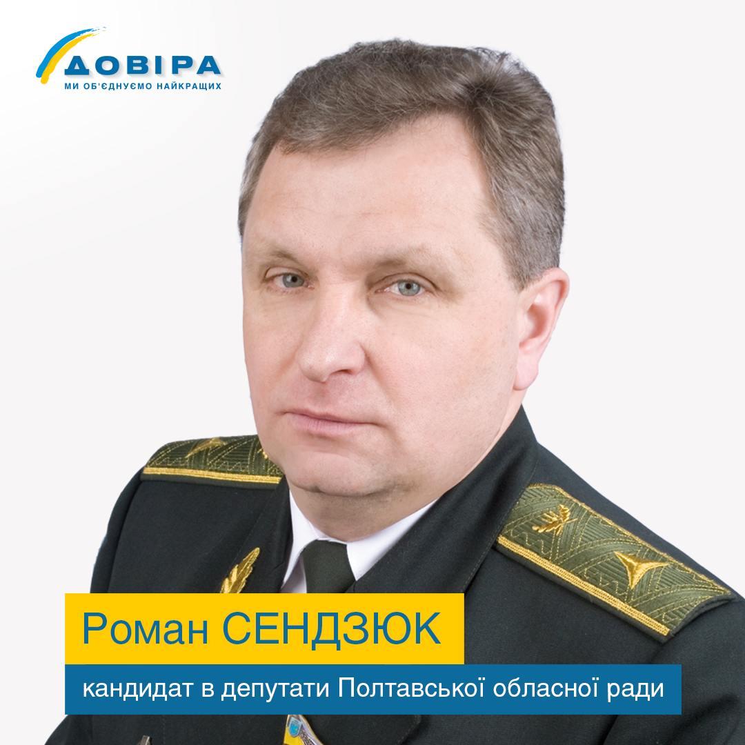 Роман Сендзюк