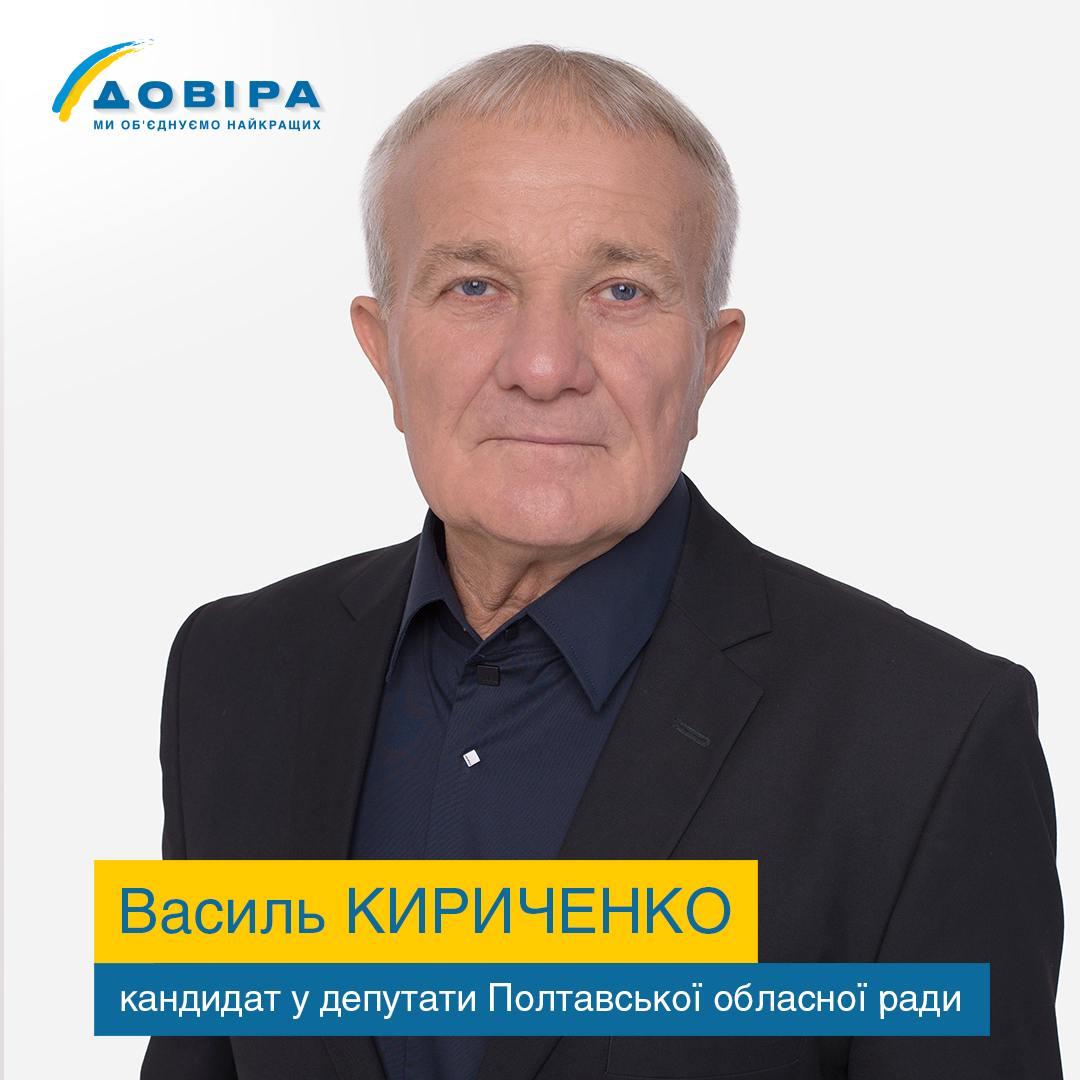 Василь Кириченко
