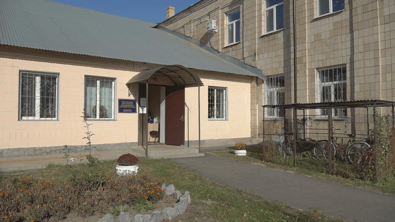 У Мачухівській ОТГ з'явився відділ соціального захисту населення