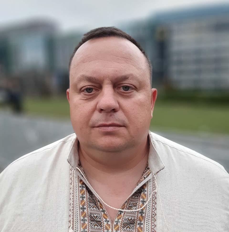 Андрій Командиров