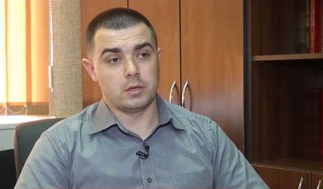 Олег Микитенко покарання не поніс, але через три роки пішов з поліції