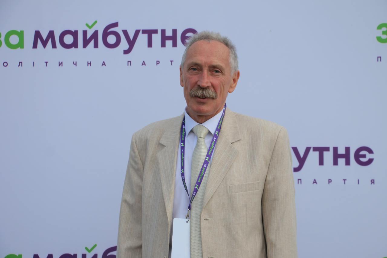 Ігор Процик