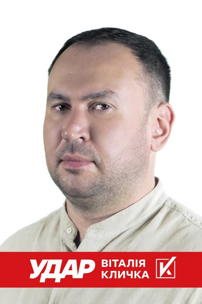 Капорін Костянтин Павлович