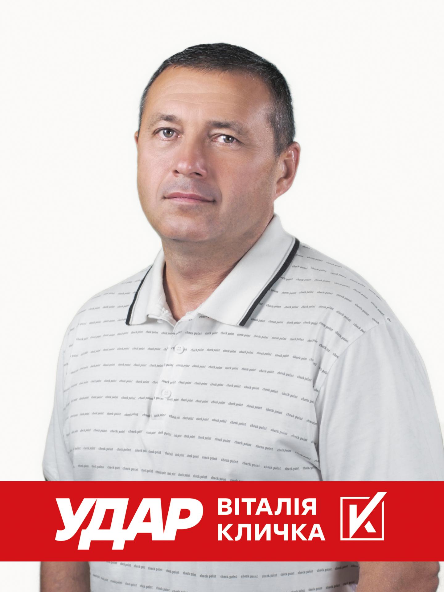 Сорока Сергій Олексійович