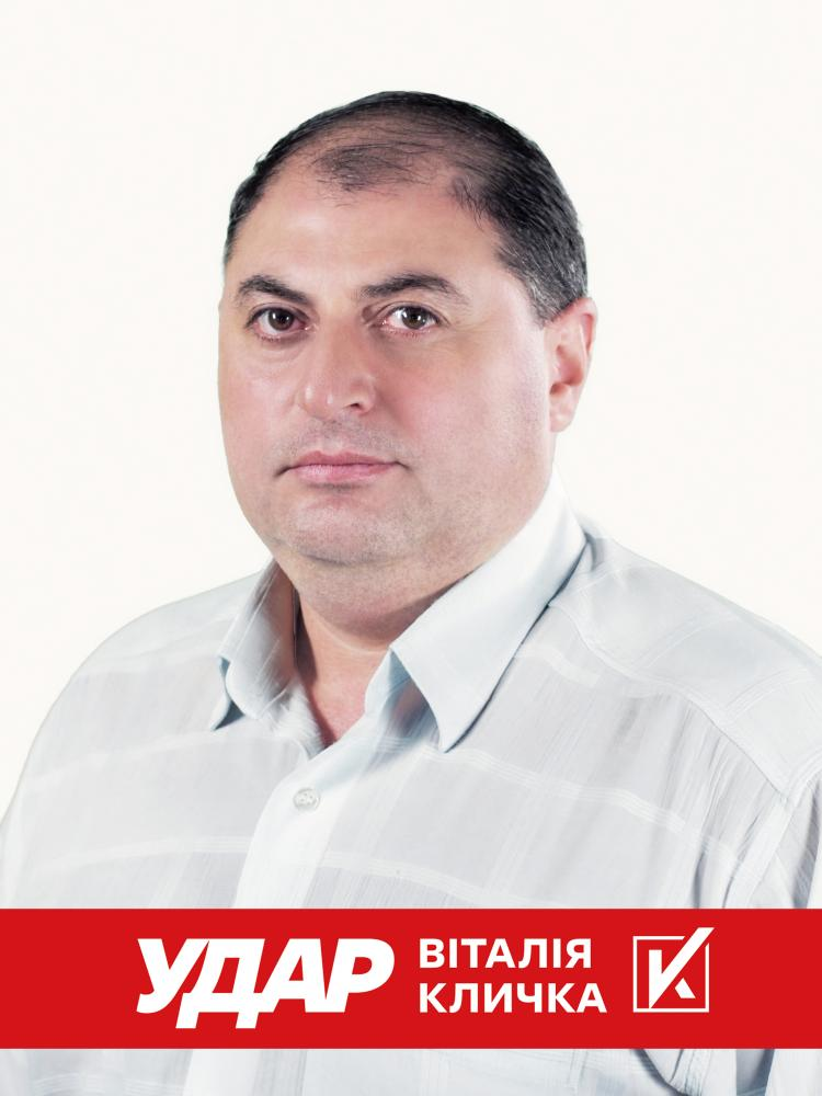 Айкян Артем Завенович