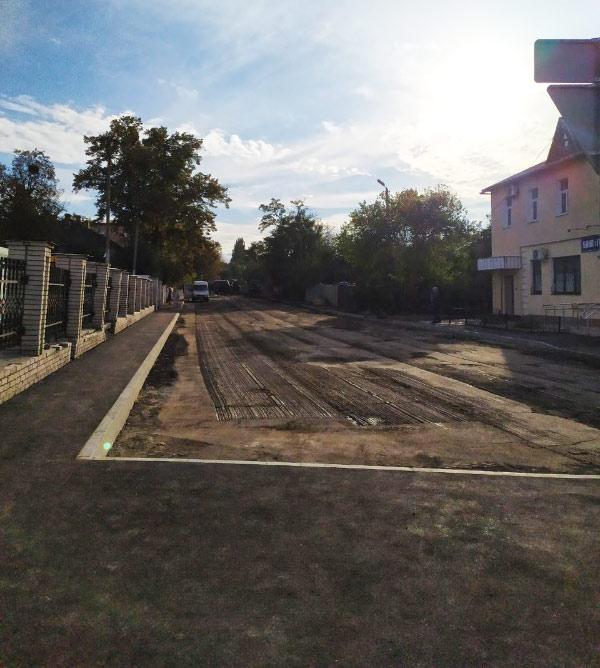 Капремонт на вулиці Крамського — її відновлять на ділянці від Шевченка до Коцюбинського